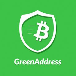 greenaddress bitcoin piniginė