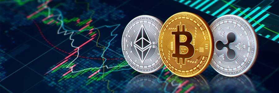 Veiciet dienas tirdzniecību ar bitcoin