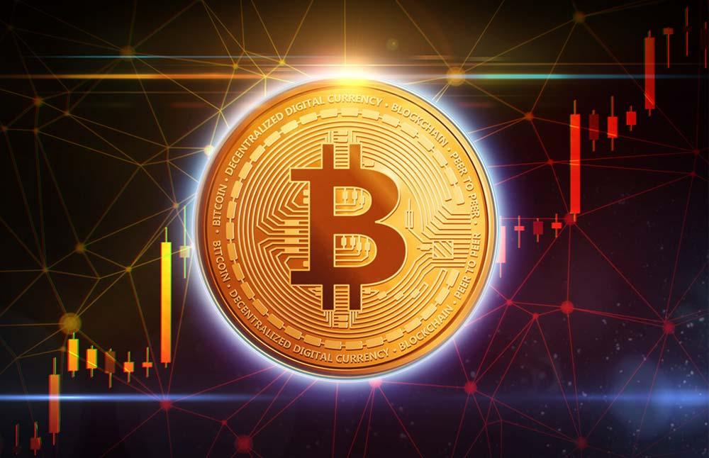Kādas ieguldījumu firmas nodarbojas ar bitcoin?