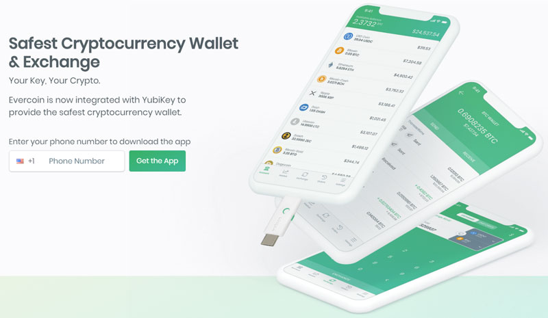 evercoin-hardware-wallet-security