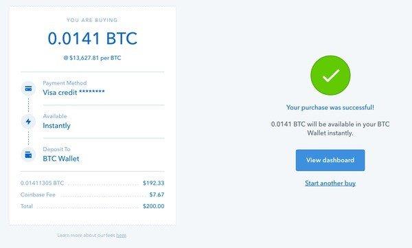 kā ieguldīt bitcoin izmantojot coinbase kapitāla pieauguma bināro opciju tirdzniecība