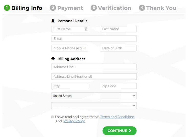 forex kredito kortelė