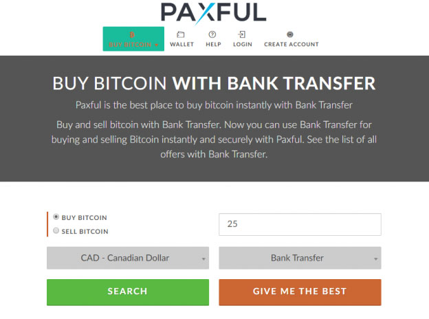 paxful-payment-metodes