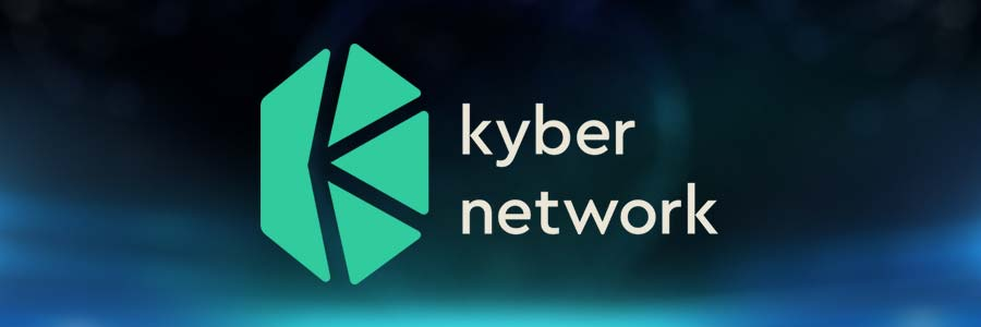 """Kyber Network Crystal"" (KNC) 2020 m"
