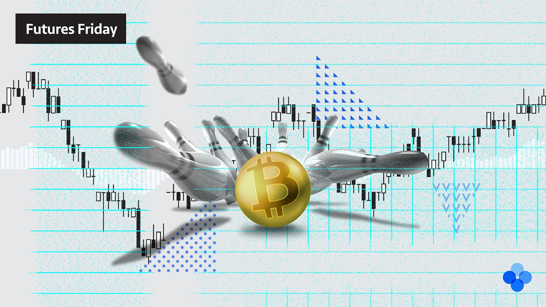 Ateities bitkoinais pradeda kada Kada ateities sandoriai pradeda prekiauti btc