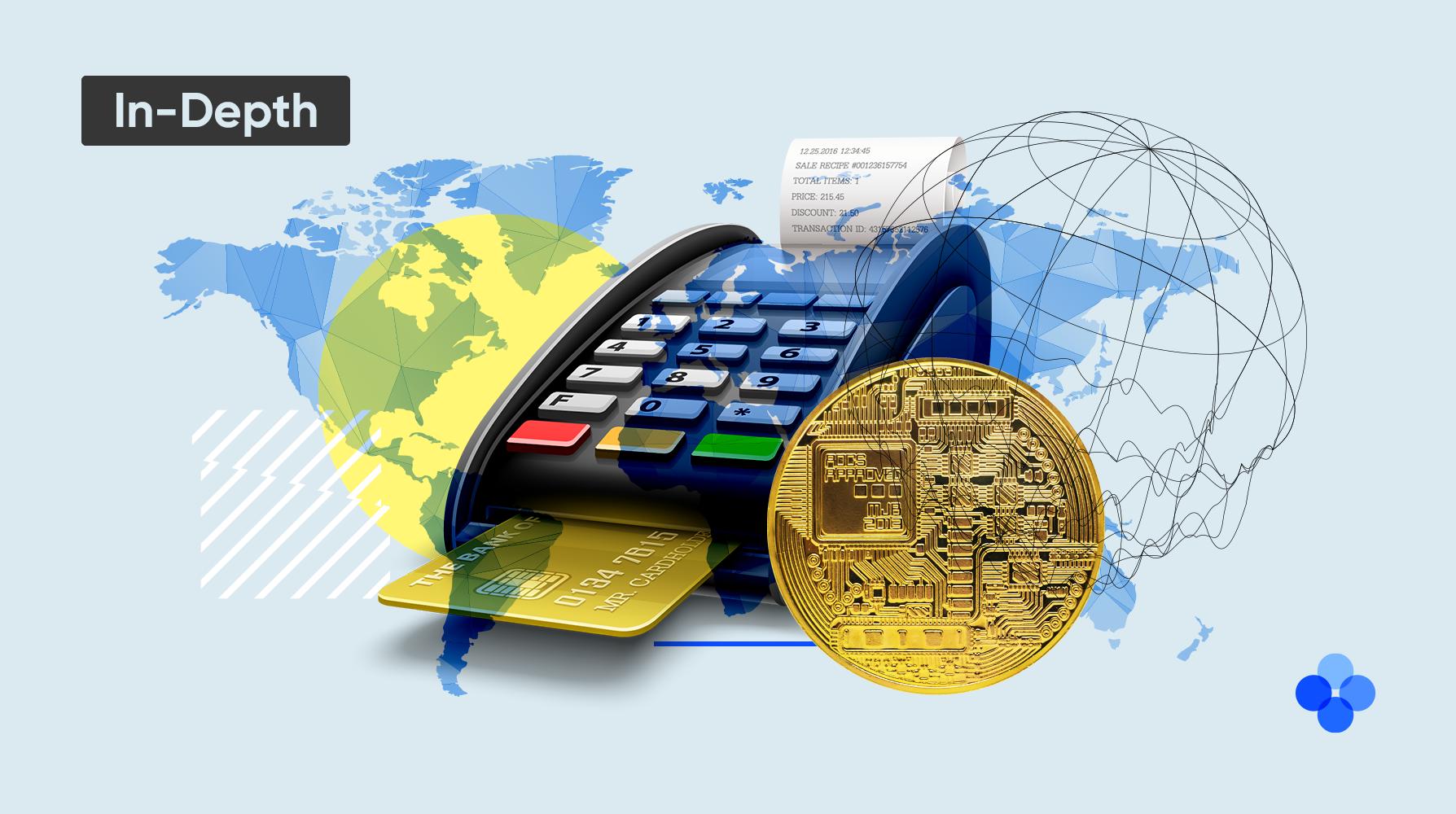 Pieņemt Bitcoin maksājumus: izmantojamie 14 tirgotāju vārti