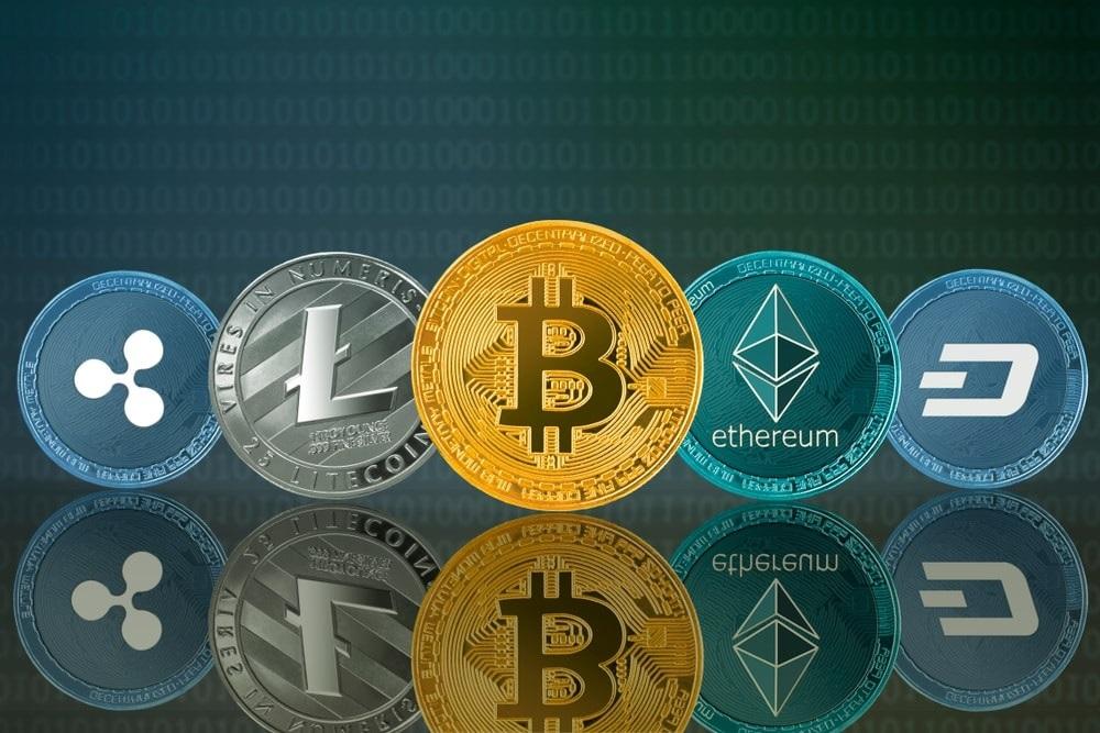 Binance planuoja pridėti USD/EUR mainus kriptovaliutos keitykloje - Kriptovaliutos mainai btc