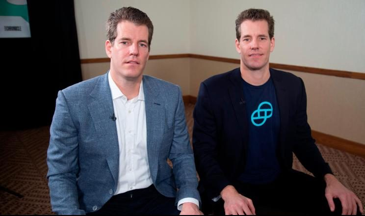 """Winklevoss Twins"" - CNN"