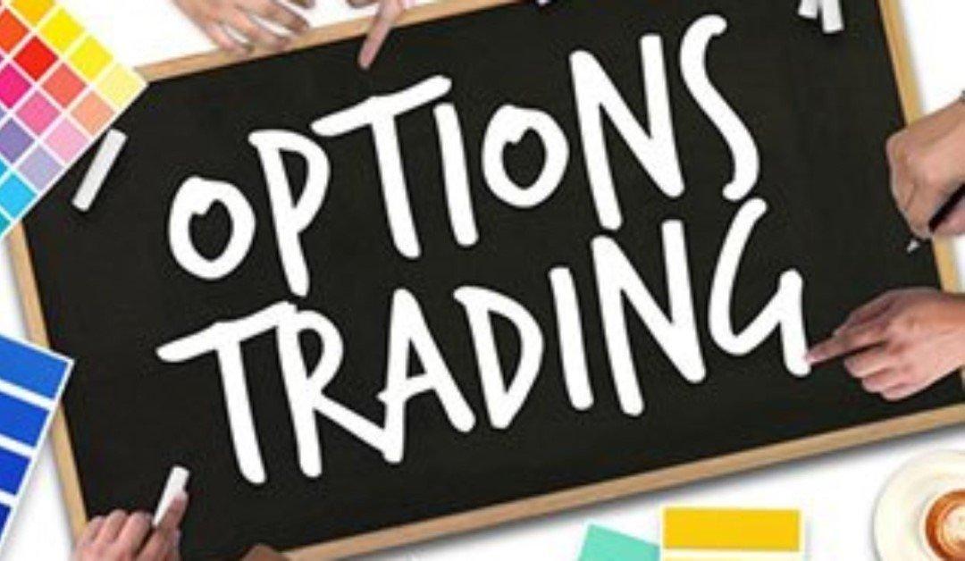 opciju tirdzniecība paskaidrots